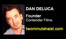 Digital Production Buzz - Dan Deluca, Contender Films