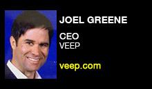 Digital Production Buzz - Joel Greene, VEEP