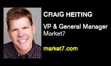 Digital Production Buzz - Craig Heiting, Market7