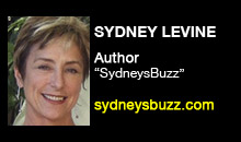 Digital Production Buzz - Sydney Levine, SydneysBuzz