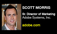 Digital Production Buzz - Scott Morris, Adobe Systems, Inc.