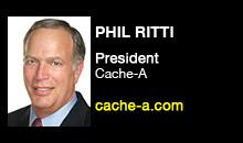 Digital Production Buzz - Phil Ritti, Cache-A