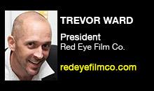 Digital Production Buzz - Trevor Ward, Red Eye Film Co.