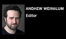 Digital Production Buzz - Andrew Weisblum