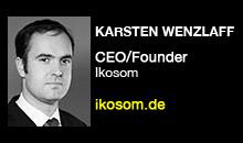 Digital Production Buzz - Karsten Wenzlaff