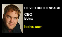 Digital Production Buzz - Oliver Breidenbach, Boinx