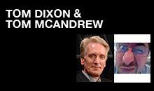 Digital Production Buzz - Tom Dixon & Tom McAndrew, DTS, Inc.