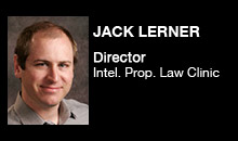 Digital Production Buzz - Jack Lerner, USC Intellectual Property and Technology Law Clinic