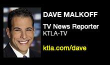 Digital Production Buzz - Dave Malkoff, KTLA-TV