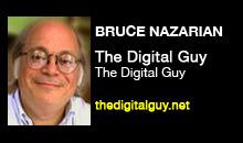 Digital Production Buzz - Bruce Nazarian, The Digital Guy