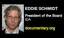 Digital Production Buzz - Eddie Schmidt, IDA