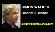 Digital Production Buzz - Simon Walker, Simon Walker Freelance