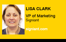 2012 NAB Show - Lisa Clark, Signiant