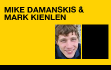 2012 SXSW - Mike Damanskis & Mark Kienlen, The Second City Network