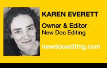 2011 DV Expo - Karen Everett, New Doc Editing