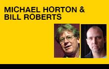 2012 NAB Show, Michael Horton & Bill Roberts, Adobe, LAFCPUG