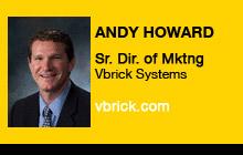 2010 GV Expo - Andy Howard, Vbrick Systems