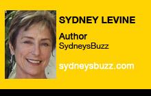 2012 Berlinale - Sydney Levine, SydneysBuzz