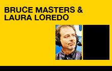 2011 NAB Show - Bruce Masters, IBM & Laura Loredo, HP