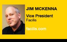 2011 GV Expo - Jim McKenna, Facilis