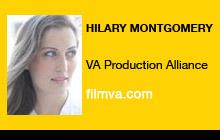 2011 GV Expo - Hilary Montgomery, Virginia Production Alliance