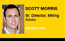 2011 NAB Show - Scott Morris, Adobe