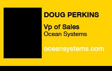 2010 GV Expo - Doug Perkins, Ocean Systems