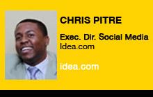 2012 SXSW - Chris Pitre, Idea.com