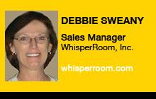 2010 GV Expo - Debbie Sweany, WhisperRoom, Inc.