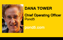 2012 SXSW - Dana Tower, Pond5