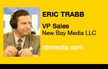 2011 DV Expo - Eric Trabb, New Bay Media