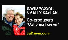Digital Production Buzz - David Vassar & Sally Kaplan