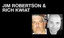 Digital Production Buzz - Jim Robertson & Rich Kwiat, Co-Founders, Doddle