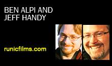 Ben Alpi and Jeff Handy, Cowboy Creed