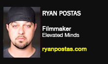 Ryan Neil Postas, Elevated Minds