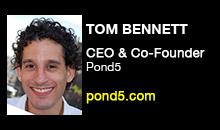 Digital Production Buzz - Tom Bennett, Pond5