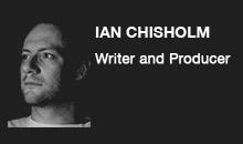 Digital Production Buzz - Ian Chisholm