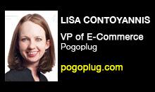 Digital Production Buzz - Lisa Contoyannis, PogoPlug