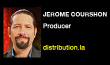 Digital Production Buzz - Jerome Courshon