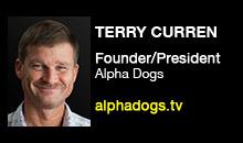 Digital Production Buzz - Terry Curren, Alpha Dogs