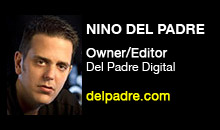 Digital Production Buzz - Nino Del Padre, Del Padre Digital