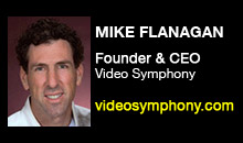 Digital Production Buzz - Mike Flanagan, Video Symphony