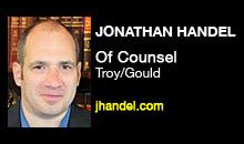 Digital Production Buzz - Jonathan Handel, Troy/Gould