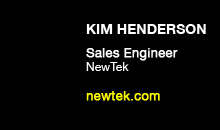 Digital Production Buzz - Kim Henderson, NewTek