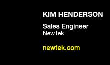 Digital Production Buzz - Kim Henderson, NewTek