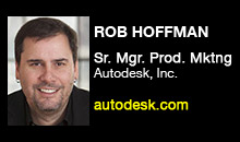 Digital Production Buzz - Rob Hoffman, Autodesk, Inc.