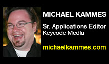 Digital Production Buzz - Michael Kammes, Keycode Media