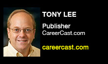 Digital Production Buzz - Tony Lee, CareerCast.com