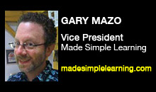 Digital Production Buzz - Gary Mazo, Made Simple Learning