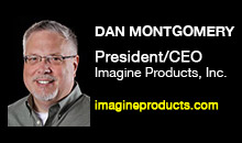 Digital Production Buzz - Dan Montgomery, Imagine Products, Inc.